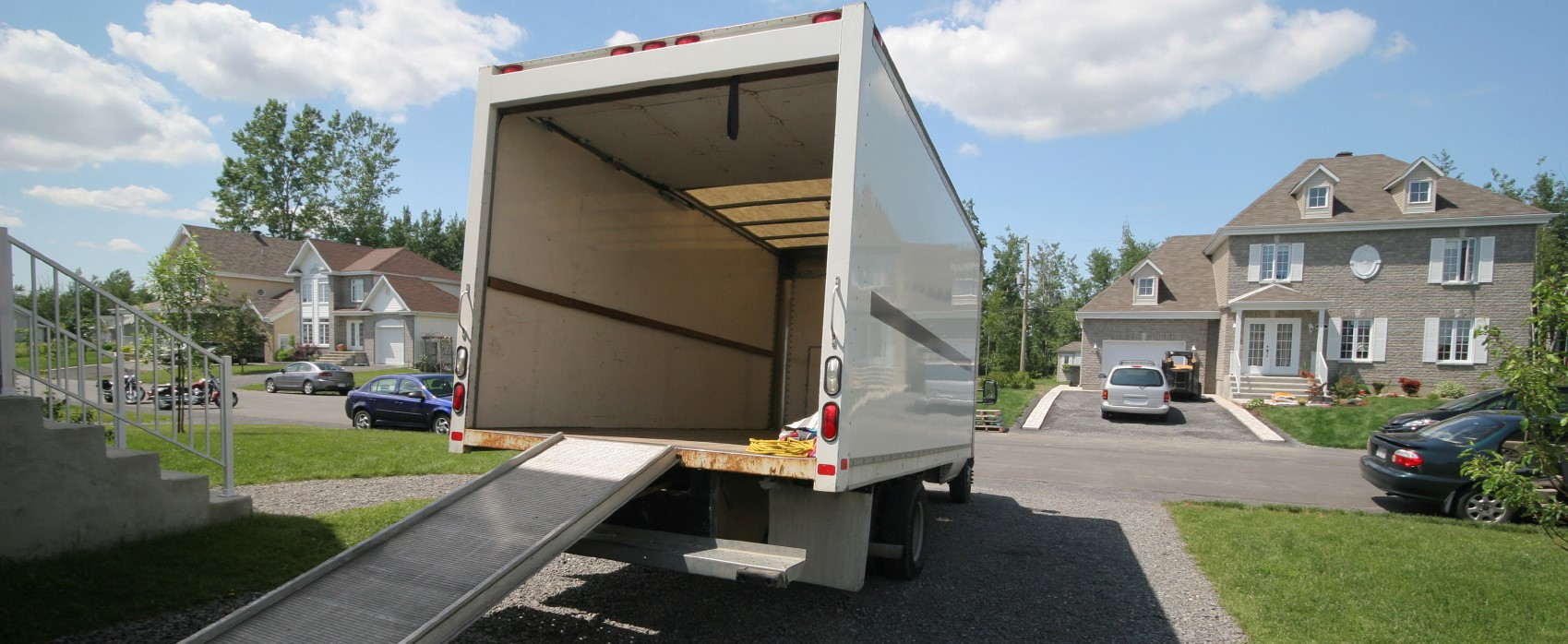 Best Interstate Removals Services in Melbourne & Perth Australia