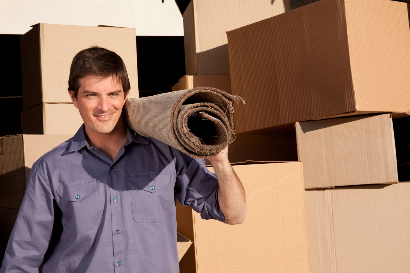 Man with van Melbourne | PR Removals | 0452218700