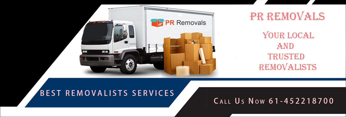 Movers in  Fitzroy North | Local Moving Company