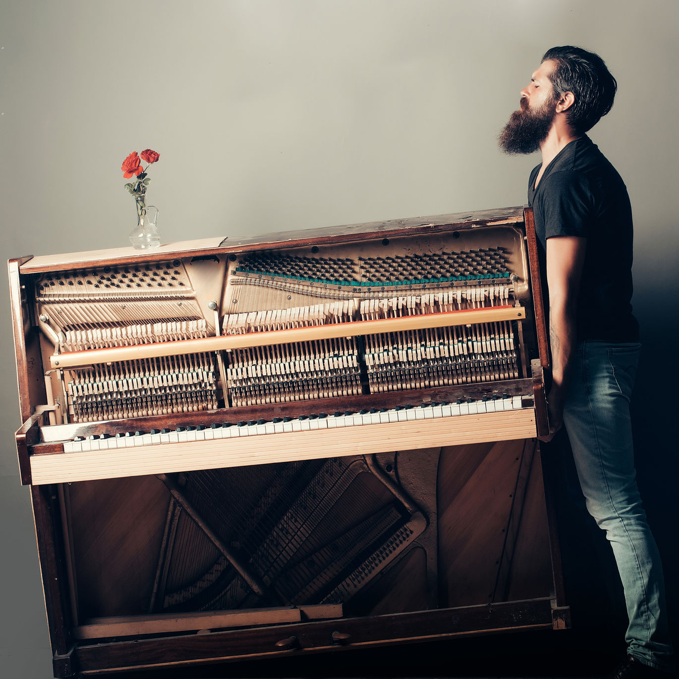 Piano Removals | Best House Removalists in Melbourne