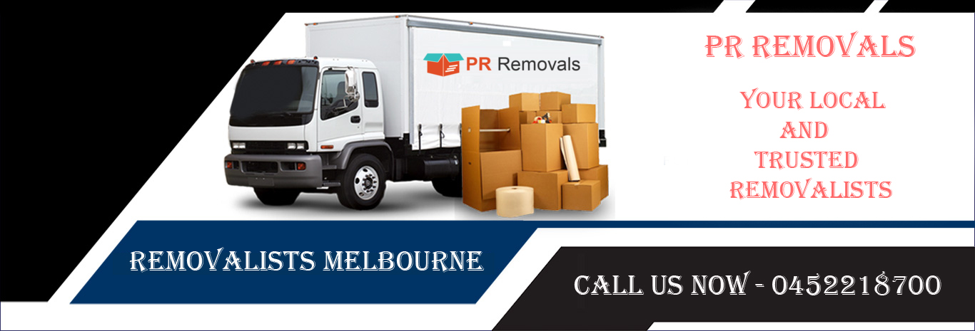 Removals  Woodstock | Melbourne Movers