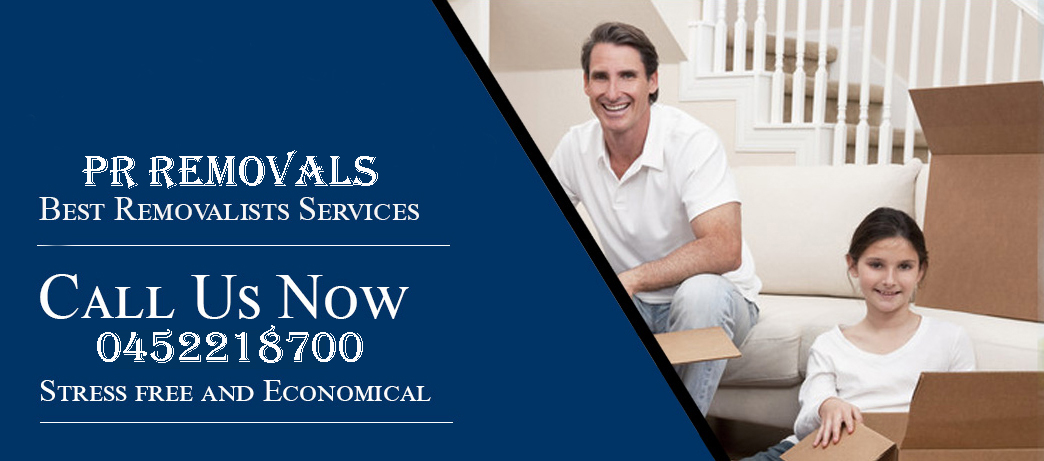 Removals  Mambourin | Melbourne Movers